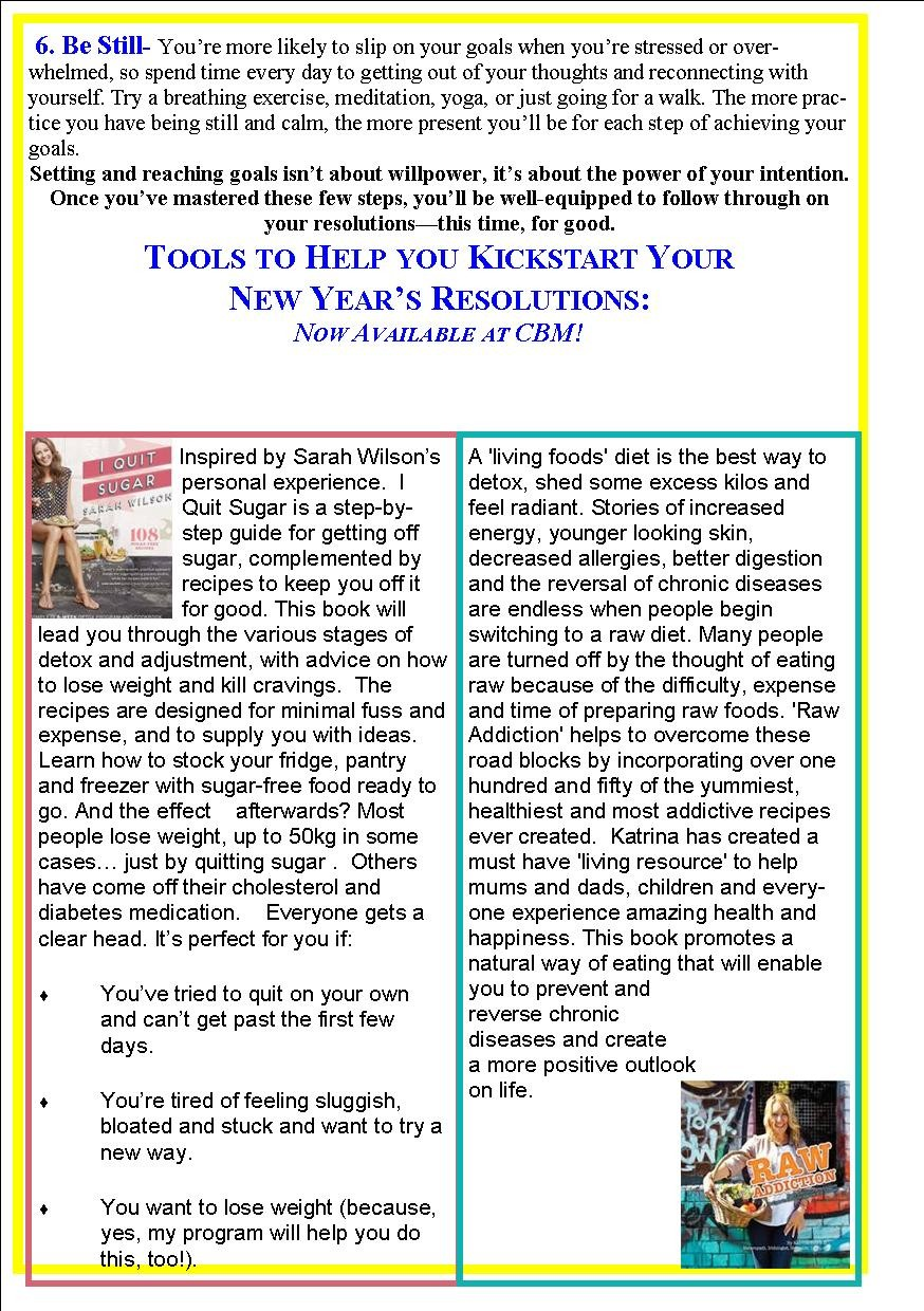 January 2014 Newsletter Page 4