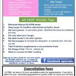 September 2015 Newsletter page 4