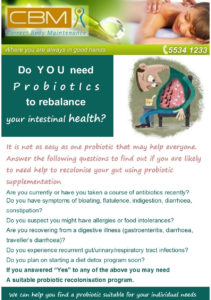 Which probiotic is best for you