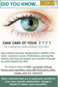 Take care of your eyes (2)