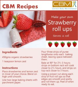 strawberry-roll-ups